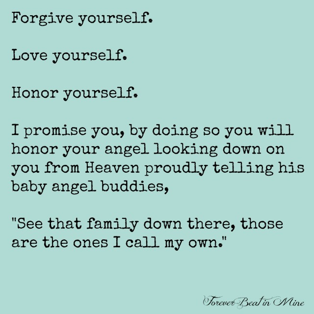 ForgiveYourself